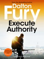 Cover of Execute Authority
