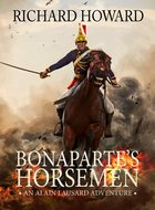 Cover of Bonaparte's Horsemen