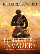 Cover of Bonaparte's Invaders