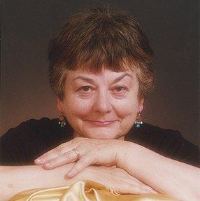 A portrait of Jean Burnett