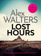 Cover of Lost Hours