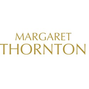 A portrait of Margaret Thornton