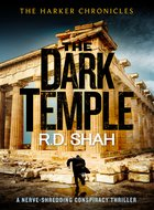 Cover of The Dark Temple
