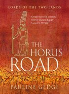 Cover of The Horus Road