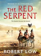 Cover of The Red Serpent