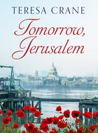 Cover of Tomorrow, Jerusalem
