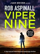 Cover of Viper Nine