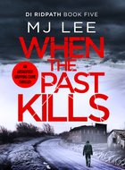 Cover of When the Past Kills
